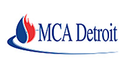 Mechanical Contractors Association, Detroit Logo