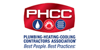 Plumbing-Heating-Cooling Contractors Association Logo